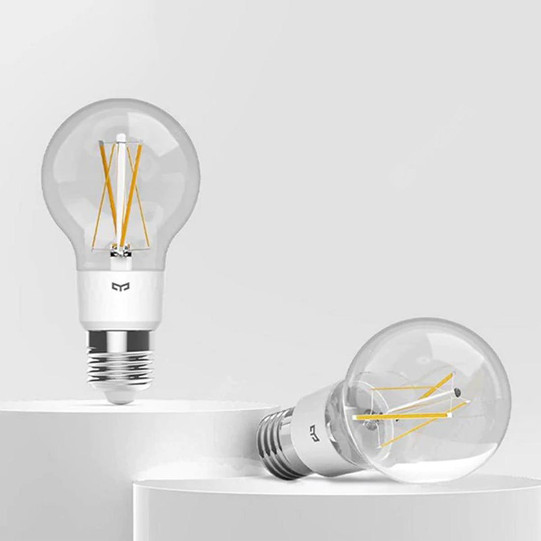 Лампочка Yeelight LED Filament Light