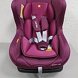 Автокресло детское Rant Pilot Safety Line (0-18 кг) Velvet Purple, фото 4