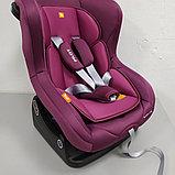 Автокресло детское Rant Pilot Safety Line (0-18 кг) Velvet Purple, фото 3