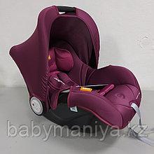 Автокресло детское 0-13 кг Rant Walker Safety Line (0-13 кг) Velvet Purple