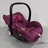 Автокресло детское 0-13 кг  Rant Walker Safety Line  (0-13 кг) Velvet Purple, фото 2