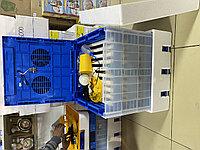 Инкубатор Птицевод на 256 яиц