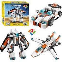 Decool: 3115 Arhitect