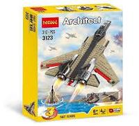 Decool: 3123 Arhitect
