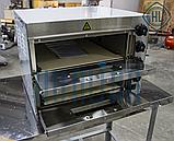 Электрическая печь для пиццы HEP-2ST-2уровня, фото 2