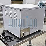 Электрическая печь для пиццы HEP-2ST-2уровня, фото 3