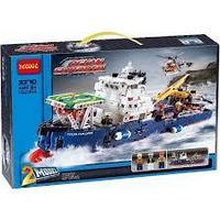 Decool: 3370 Ocean Explorer