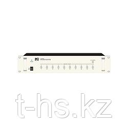 ITC T-6202  Аварийный автоматический селектор на 10 зон