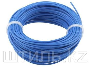 Леска (струна) для триммера (мотокосы) STIHL 1.6 мм (бобина 2522 м)