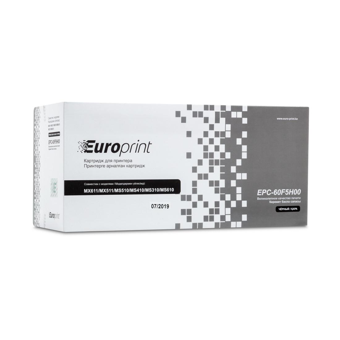 Картридж Europrint MX410