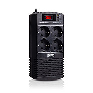 Стабилизатор SVC AVR-1000-L, фото 3
