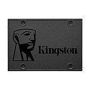 Твердотельный накопитель SSD Kingston SA400S37/960G SATA 7мм, фото 2