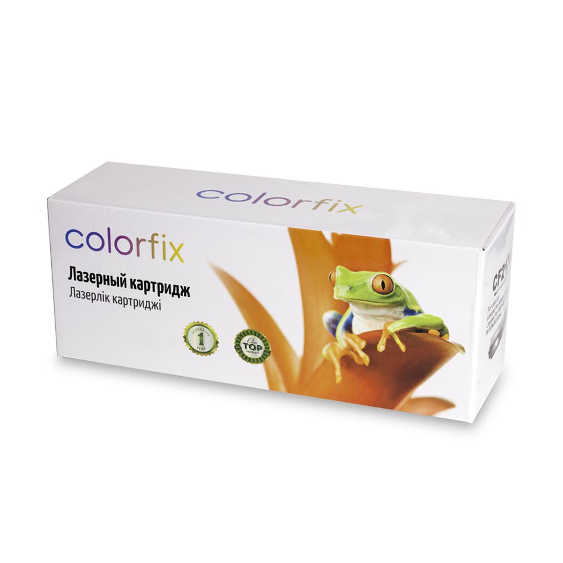 Картридж Colorfix CF217A (Без чипа)