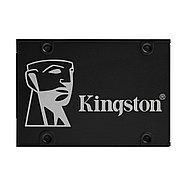 Твердотельный накопитель SSD Kingston SKC600/256G SATA 7мм, фото 2