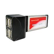 Адаптер Express Card на USB HUB 4 Порта, фото 2