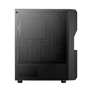 Компьютерный корпус Aerocool Menace Saturn RGB без Б/П