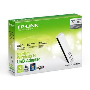 Сетевая карта TP-Link TL-WN821N
