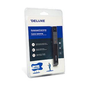 Презентер Deluxe DP500BK