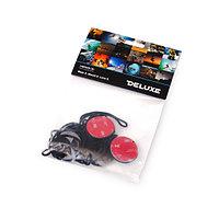 Страховочные тросики GoPro Camera Tethers с 3М скотчем для Hero 4/3+/3/2 Deluxe DLGP-21