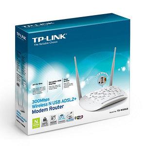 Модем TP-Link TD-W8968