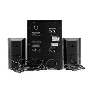 Акустическая система Microlab M500U/2.1 Чёрный