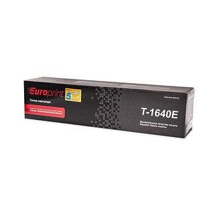 Тонер-туба Europrint Toshiba T-1640E