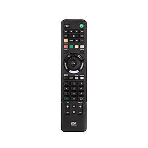 Пульт управления One For All URC1912 для телевизоров Sony (LCD, Plasma, LED, ЭЛТ)