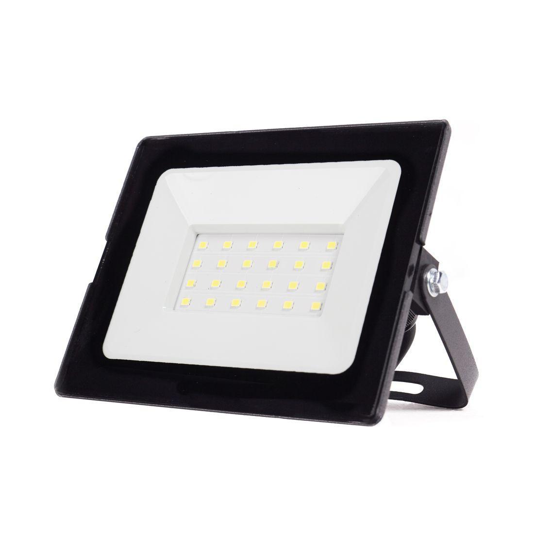 Прожектор LED SMD Ultraflash LFL-3001 C02 (12316) (30Вт., 6500К)