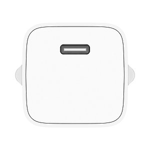 Зарядное устройство Xiaomi Mi GaN 65W