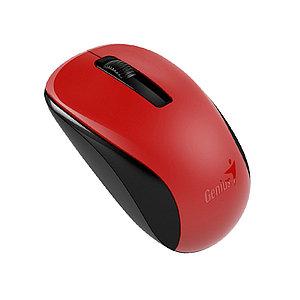 Компьютерная мышь Genius NX-7005 Red