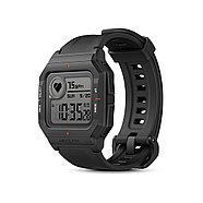 Смарт часы Amazfit Neo A2001 Black, фото 3