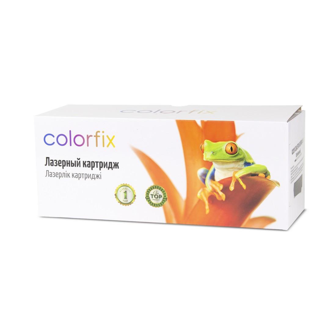 Картридж Colorfix Q2612A/FX-10