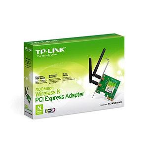Сетевая карта TP-Link TL-WN881ND