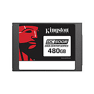 Твердотельный накопитель SSD Kingston SEDC500R/480G SATA 7мм, фото 3