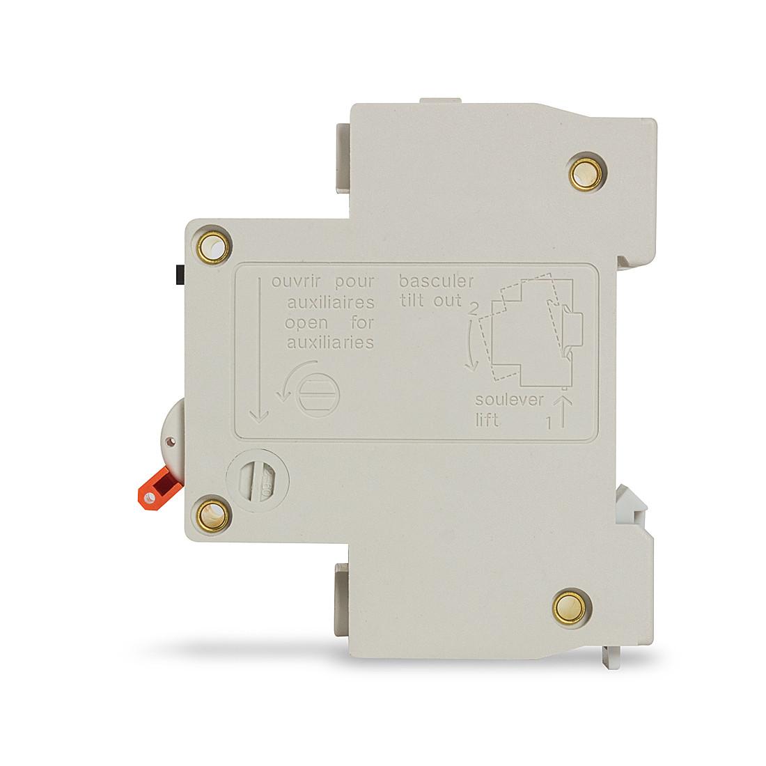 Дифференциальный автомат iPower АД12 1P+N 25A 30mA 4.5kA