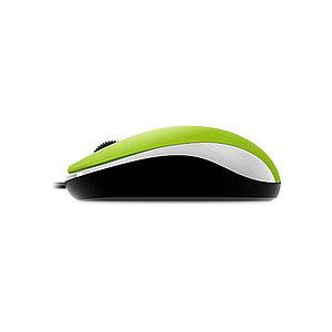 Компьютерная мышь Genius DX-110 Green