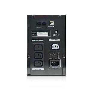 Источник бесперебойного питания SVC V-1500-F-LCD/A2