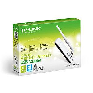 USB-адаптер TP-Link TL-WN722N