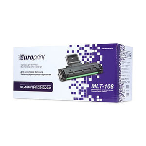 Картридж Europrint EPC-MLT108