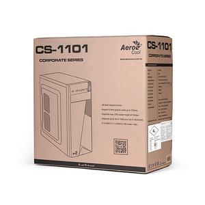 Компьютерный корпус Aerocool CS-1101 без Б/П