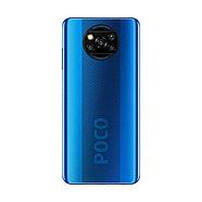 Мобильный телефон Poco X3 64GB Cobalt Blue, фото 2