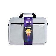 "Сумка для ноутбука Deluxe Astana 15.6"" (DLNB-01G15.6), фото 3"