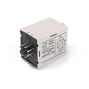 Реле времени ANDELI ST3PR 30s/30min AC220V