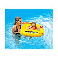 Надувной круг для плавания Intex 56587EU