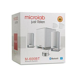 Акустическая система Microlab M-600ВТ Черный