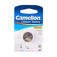 Батарейка CAMELION Lithium CR2025-BP1