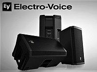 ELECTRO-VOICE ZLX15 -ПАССИВНАЯ АКУСТИЧЕСКАЯ СИСТЕМА