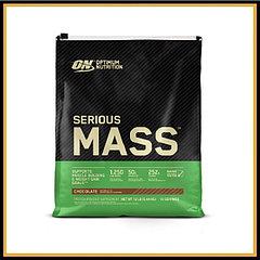 ON Serious mass 5,5кг (ваниль)