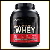 ON Whey gold standard 2,3kg (двойной шоколад)