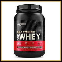 ON Whey gold standard 909гр (молочный шоколад)